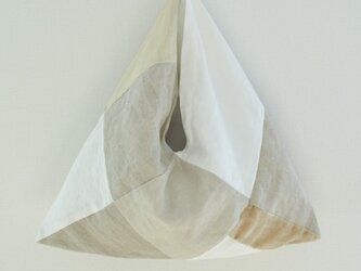 azuma bag(ベージュA)の画像
