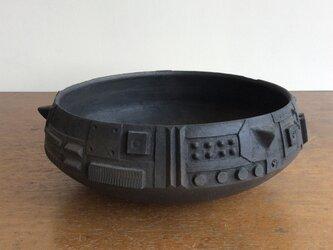 サンテックス菓子鉢(No.260)の画像
