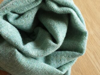 【手織り】マフラー◇a様オーダー品の画像
