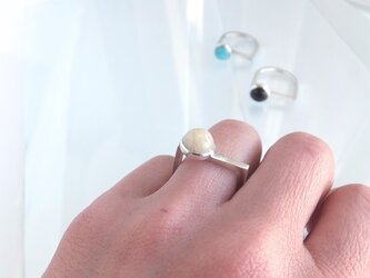 Small Ring (Jade)の画像