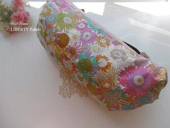抱っこ紐カバー(LIBERTY Fabric)の画像