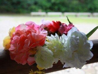 花かんむりの画像