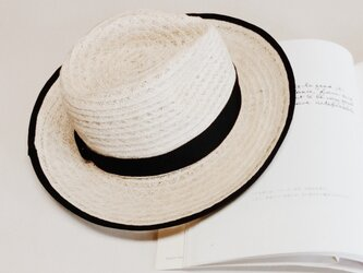 Black hatの画像