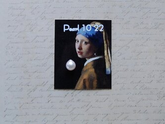 真珠(8.5ミリサイズ) no.5の画像