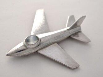 ジェット機の画像