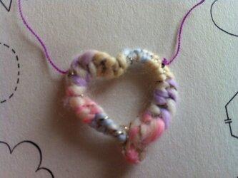 Bracelet:Moi!(Violet)の画像