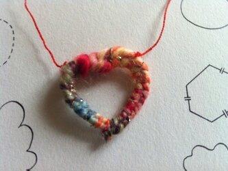 Bracelet:Moi!(Vermilion)の画像