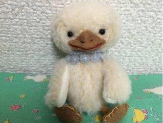 小鳥さん ミニ(3)の画像