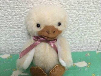 小鳥さん ミニ(4)の画像
