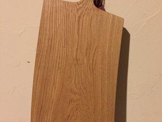 栗のカッティングボード A様専用の画像