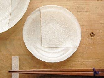 cocoon dish (1) : 小皿の画像