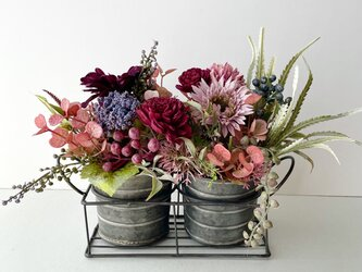 Garden arrangeの画像