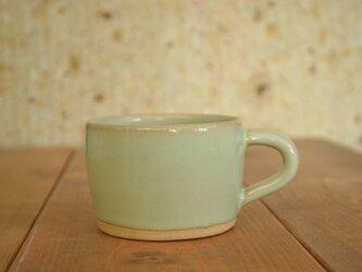 ひすいマグカップ(小さめ)の画像