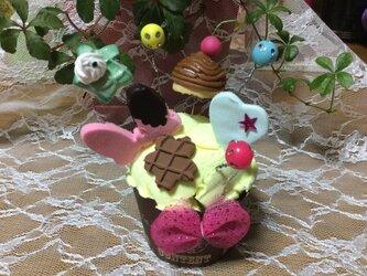 カップケーキ2の画像