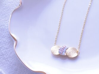 stardust necklaceの画像