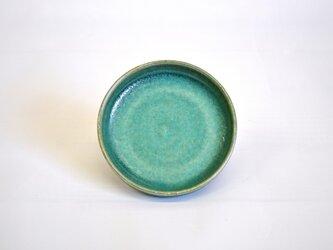 豆皿 碧-peki-の画像