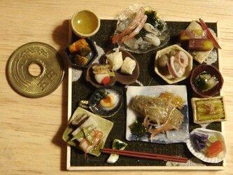 ★カレイの南蛮漬け御膳・野菜づくしの画像