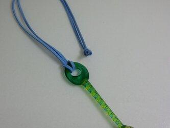 ネックレス‐道具(フォーク)の画像