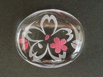 桜の箸置き - タイプ A -の画像