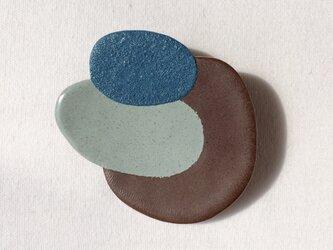 MUSHROOM brooch #1の画像