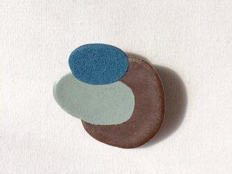 MUSHROOM brooch #2の画像