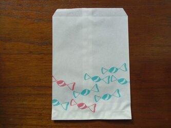 ペーパーバッグ(6枚入)キャンディーの画像
