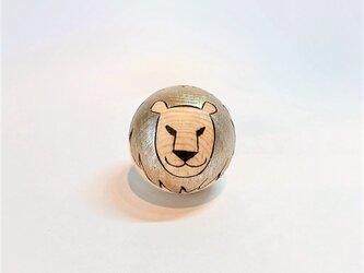 ライオン *1*の画像