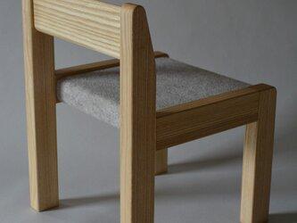 子供椅子■小椅子・016-OKO■W276xD273xH367(SH200)の画像