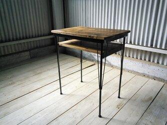 【展示作品】テーブル(TOKO 様仕様)の画像