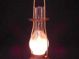 Oillamp 1 オイルランプランタン ブラケットライトの画像