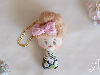 Doll Bag Charm -Monet series 1の画像