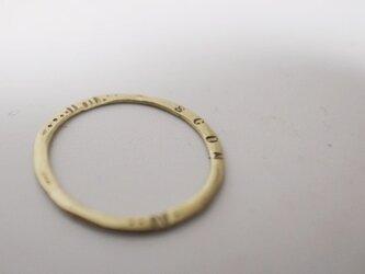 Ring No.3(antique ring)の画像