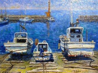 新井崎漁港の画像