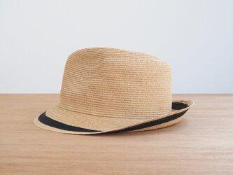 Border Hatの画像
