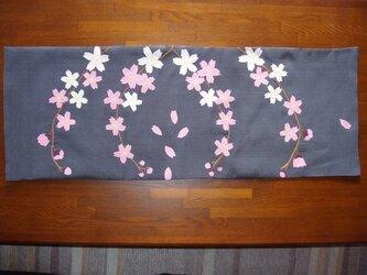和布絵 ~桜~の画像