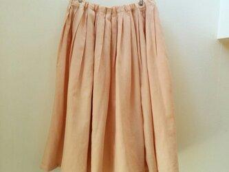 Bさまオーダー品 スカートの画像