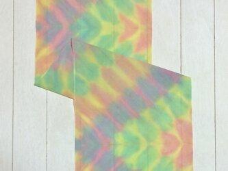 手ぬぐい pattern 彩-TOYAMA-の画像