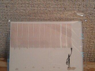A7メモ ペンキピンクの画像