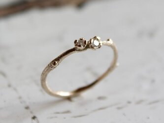 K10 〜branche 小さい花のリング〜の画像