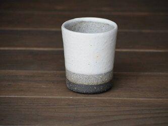 三色フリーカップの画像