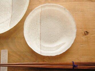 cocoon dish (5) : 小皿の画像