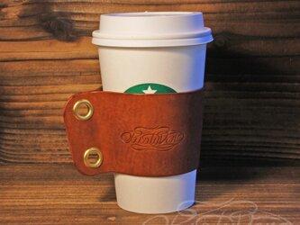 レザーカップスリーブ L  -カフーの画像