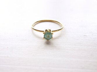 Emerald Ring (b)の画像