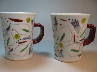 マグカップ(1つ)の画像