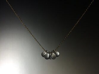 -Dew- necklace Bの画像