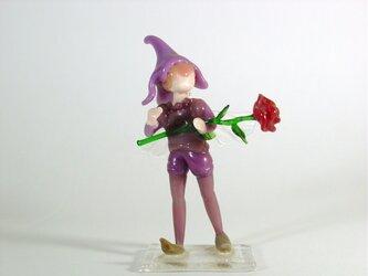 バラの精の画像