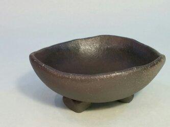 焼き締め小鉢の画像