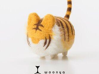 woonya【tiger】の画像