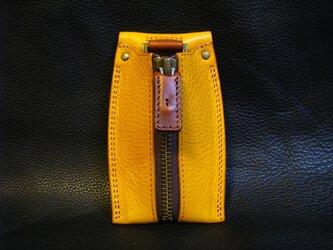 key case 「黄」の画像