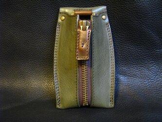 key case 「緑」の画像